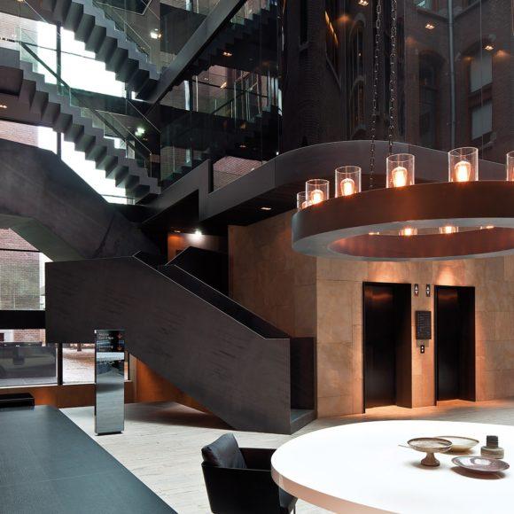 Conservatorium Hotel ad Amsterdam