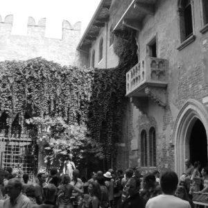 Giulietta: da attrazione turistica a luogo di pellegrinaggio
