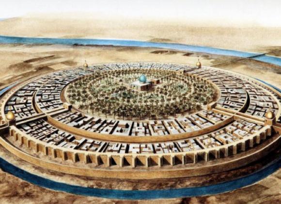 La città islamica e quella europea