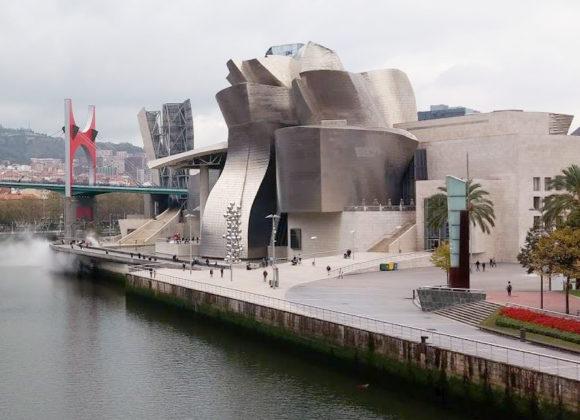 Rigenerazione urbana: il caso di Bilbao
