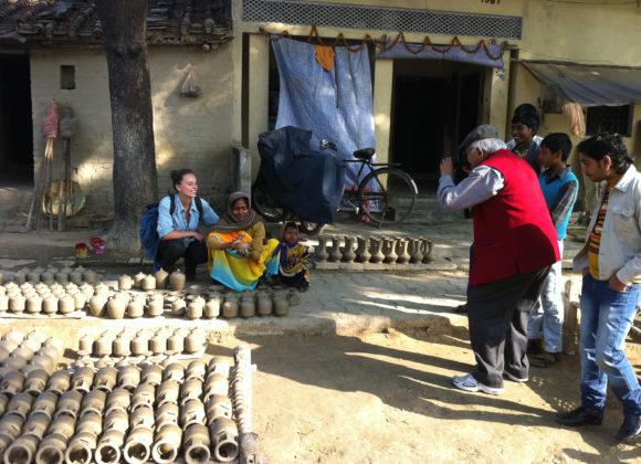 Le potenzialità del turismo per l'India rurale