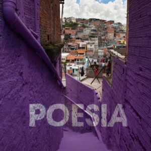 La forza delle parole, il riscatto della favela